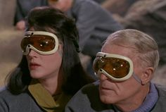 Star Trek, The Menagerie