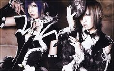 San and Jin ~ Nega