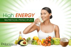 To understand how to rev up our energy and live at our highest level we have to look to the past. Our ancestors had a lifestyle that was built around survival in a dangerous environment where food was scarce at times. This lifestyle was highlighted by certain features that included dietary and working habits. http://drjockers.com/high-energy-nutrition-principles/