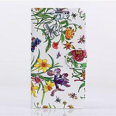 orkidea kuvio koko kehon kova kotelo ja jalusta Samsung Galaxy S5 i9600 – EUR € 13.99