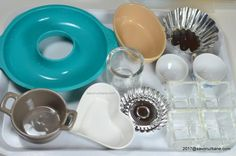 Cum se decoreaza piftia, raciturile - cele mai frumoase modele | Savori Urbane Measuring Cups, Mai, Urban, Tableware, Dinnerware, Measuring Cup, Dishes, Measuring Spoons