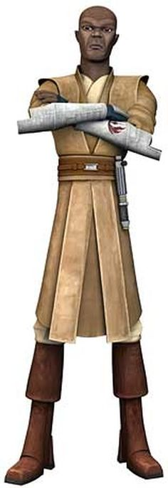 Mace Windu Was A Male Korun Jedi Master Of Legendary Status Who Was The Master Of The Order In The Star Wars Clone Wars Star Wars Galaxies Star Wars Characters