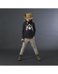 Yporqué Sound shirts from Yporqué have a little black snap on sound patch that your kids will love pressing to hear a corresponding sound to the image on their shirt.