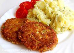 Family Meals, Kids Meals, Czech Recipes, Ethnic Recipes, Vegan Vegetarian, Paleo, Cooking Recipes, Healthy Recipes, Food 52