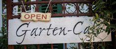 Garten-Cafe