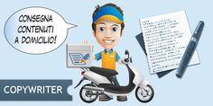 Perchè affidare i tuoi testi a un web copywriter?