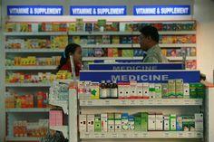 Kimia Farma Fokus Kembangkan Obat Herbal