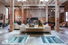 Check out this awesome listing on Airbnb: Loft Studio in Barcelona