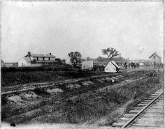 Rappahannock Station, Va.