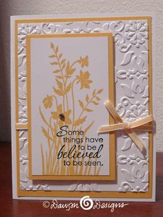 stampin up card ideas   Cards I Made at the August Stampin' Up Stamp Camp   Stephanie's ...