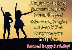 Happy Birthday Message Good Friend ~ Funny birthday wishes for friend female birthday images and