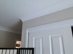 Dulux beige royal paint