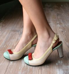 BECKY M :: SHOES