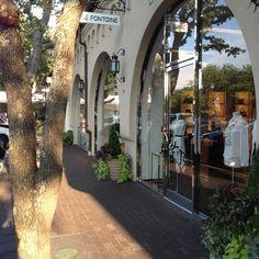 Highland Park Village - Shopping Centers - Highland Park - Dallas, TX - Reviews - Yelp