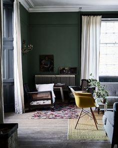 country house photographed by benjamin edwards