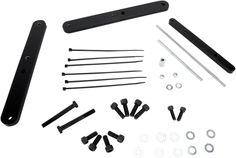 Phoenix Products Forward Control Relocation Kit 4.5In + Pp-10328