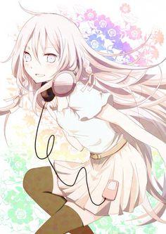 Vocaloid - IA (イア)