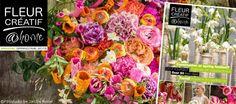 Fleur Creatif | flowersandart