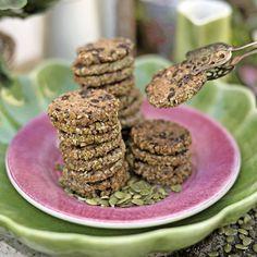 Knapriga chocolate chip cookies går hem hos de flesta.