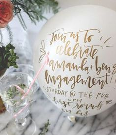 50 engagement party ideas 7