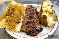샌프란시스코 맛집, 저렴한 한끼 푸짐한 스테이크 테드 스테이크 하우스 Tad's SteakHouse : 네이버 블로그