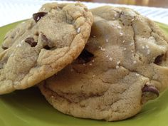 Nutella filled, brown butter chocolate chip cookies. Could be the best cookie on earth! classicookies2go@gmail.com #baking #yum #Friday #tgif  #cookies #treats #gifts #meetings #events #kitchen #fall #holidays