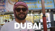 Virei um Sheik em Dubai - O que Fazer em Dubai em um dia