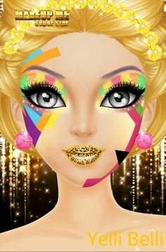 Chica Fantasy, Woman Art, Female Art, Art Pictures, Halloween Face Makeup, Women, Clothing, Art Images, Woman
