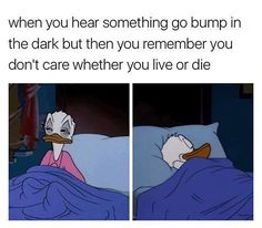 My life nowadays...