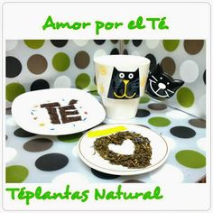 Té Animas con el Té ~ THE WORLD KATS