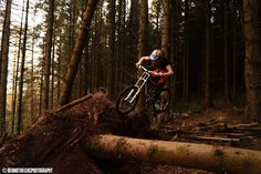 in Cockermouth, United Kingdom - photo by BehindTheLens - Pinkbike