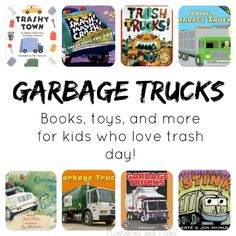 Share Tweet Pin Mail {For your convenience, this post may contain affiliate links} Every Monday is trash day for us, and every Monday we ...
