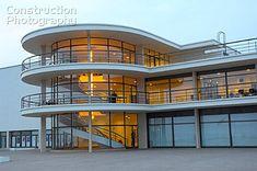 De La Warr Pavilion Art deco building Bexhill on Sea England UK Commissioned by the Earl De La W Art Deco Buildings, International Style, Arts And Crafts Movement, Art Deco Design, Art Deco Fashion, Pavilion, Art Nouveau, Architecture Design, House Design