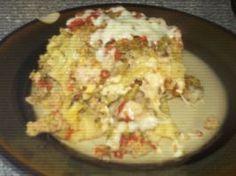 Ground Turkey Crock Pot Dinner - jazz it up or down