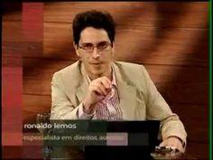 Café Filosófico - Mundo Virtual com Marcelo Tas
