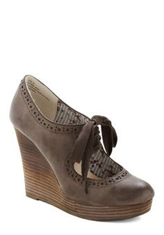 d3fd4ac12 Perf Your While Peep Toe Heel in Mustard