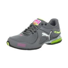 Puma Women's Cell Riaze Running Shoe $80 I just got these!!