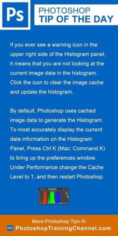 #PTCtips #PTCvids Photoshop Tip