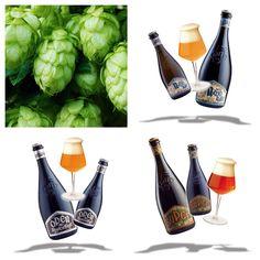 BIRRE LUPPOLATE: Il luppolo è una pianta rampicante dalla quale si utilizzano i fiori femminili per fare una buona birra. Il luppolo serve per dare il giusto aroma e amaro alla bevanda.NELLA NOSTRA ENOTECA ABBIAMO: NAZIONALE Birra Italiana (Italian Ale), SUPER BITTER Birra Ambrata (Amber Ale), OPEN ROCK'N'ROLL Birra APA (APA Ale) #officialwebsite http://www.wineandshop.it #facebook https://www.facebook.com/WINE-and-SHOP-1580130362210091/