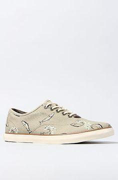 247710105 The Woessner Sneaker in Trout Brown by Vans Footwear Zapatillas Vans,  Zapatillas De Lona,
