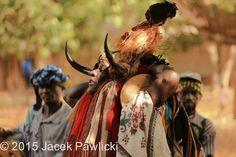 JACEK PAWLICKI PICTURES: Guinea Bissau, Bijagos, November 2015