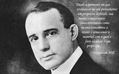 Napoleon Hill Frases, Google, Thoughts, Financial Statement, Life, Political Freedom