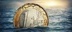 Fondy opouštějí potápějící se euro - Roklen24.cz