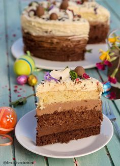 Cookie Recipes, Dessert Recipes, Delicious Deserts, Something Sweet, Chocolates, Sweet Bread, Cakes And More, Carrot Cake, Yummy Cakes