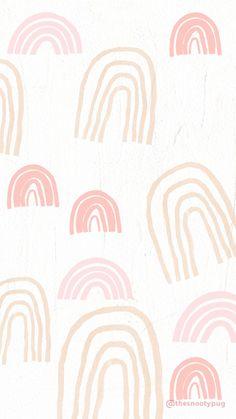 Trendy pink rainbow iPhone background Instagram story Collage Background, Rainbow Background, Photo Wall Collage, Background Patterns, Cute Wallpaper Backgrounds, Trendy Wallpaper, Glitter Wallpaper, Cute Wallpapers, Boho Backgrounds