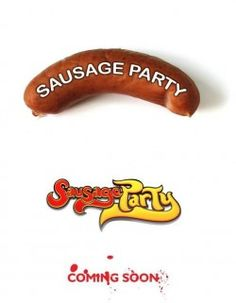 Watch Sausage Party (2016) Full Movie Online – Fullmovie247