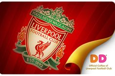 Keep your favorite LFC fan running with our new Dunkin' mGift! Get yours today with the Dunkin' App!