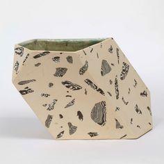 Cody Hoyt, 'Oblique Vessel,' 2014, Patrick Parrish Gallery