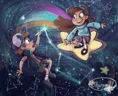 http://sharpie91.deviantart.com/art/Stars-467946925