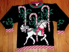 Image result for candy cane christmas sweater